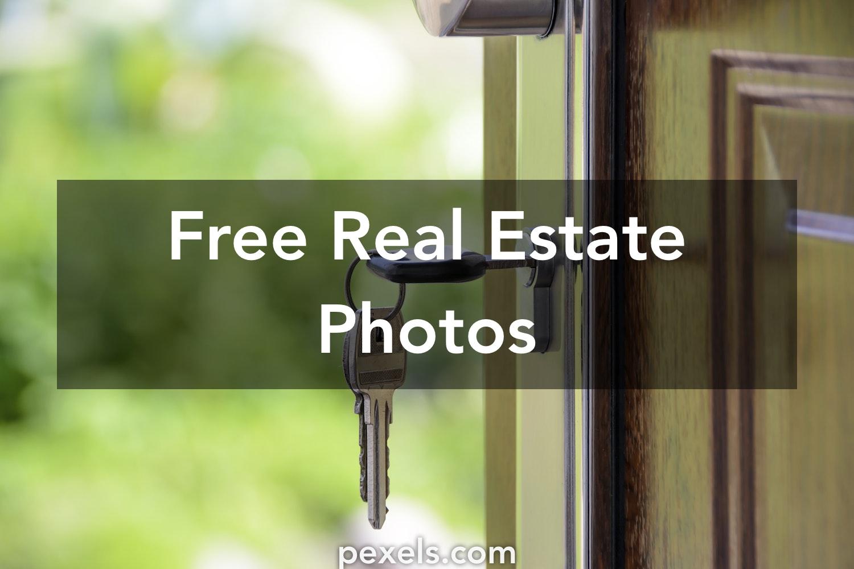 Free stock photos of real estate