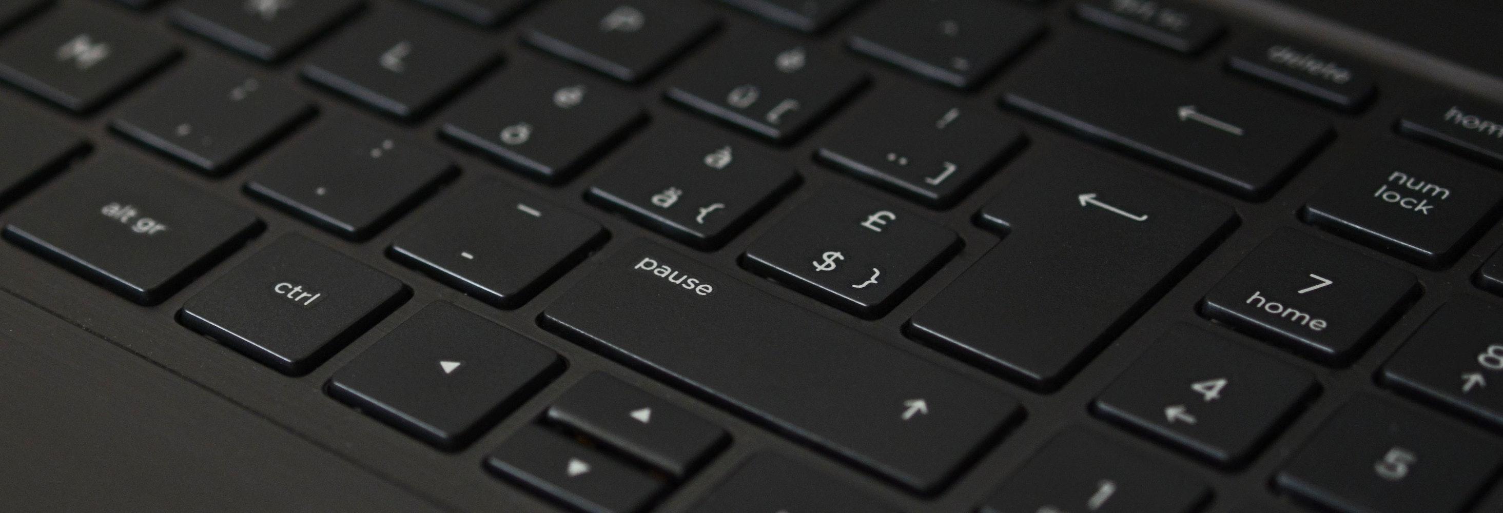 Free Stock Photos Of Keyboard 183 Pexels