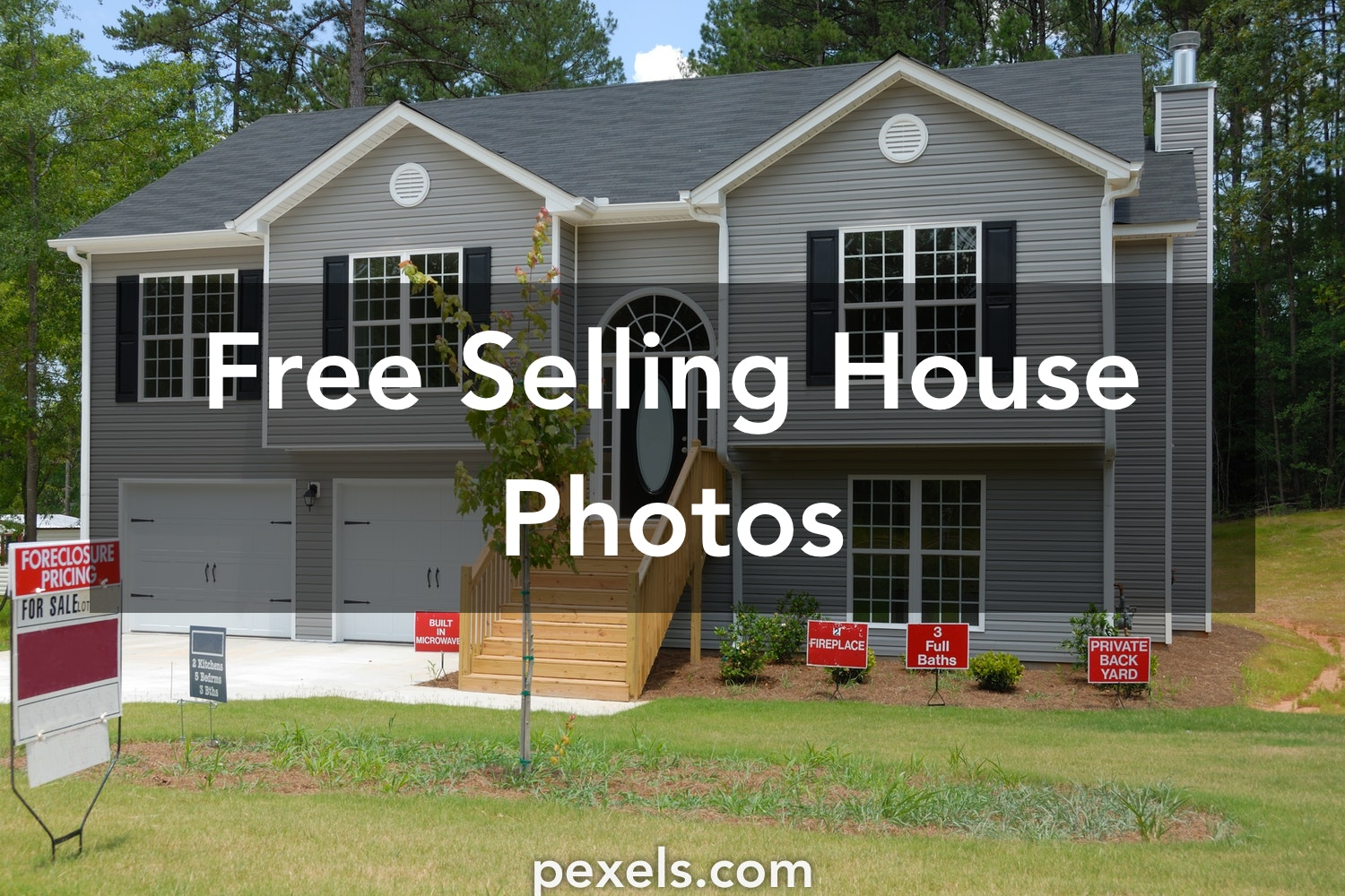 Free stock photos of selling house pexels - Decorating to sell your home gallery ...