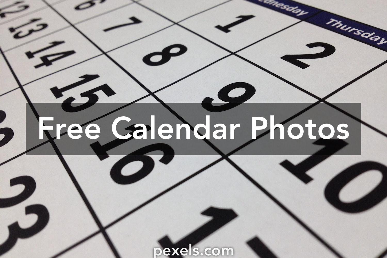 Calendar Illustration Search : Free stock photos of calendar · pexels