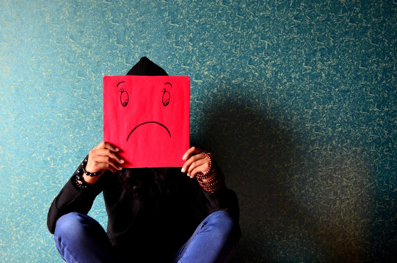 free stock photos of depression pexels