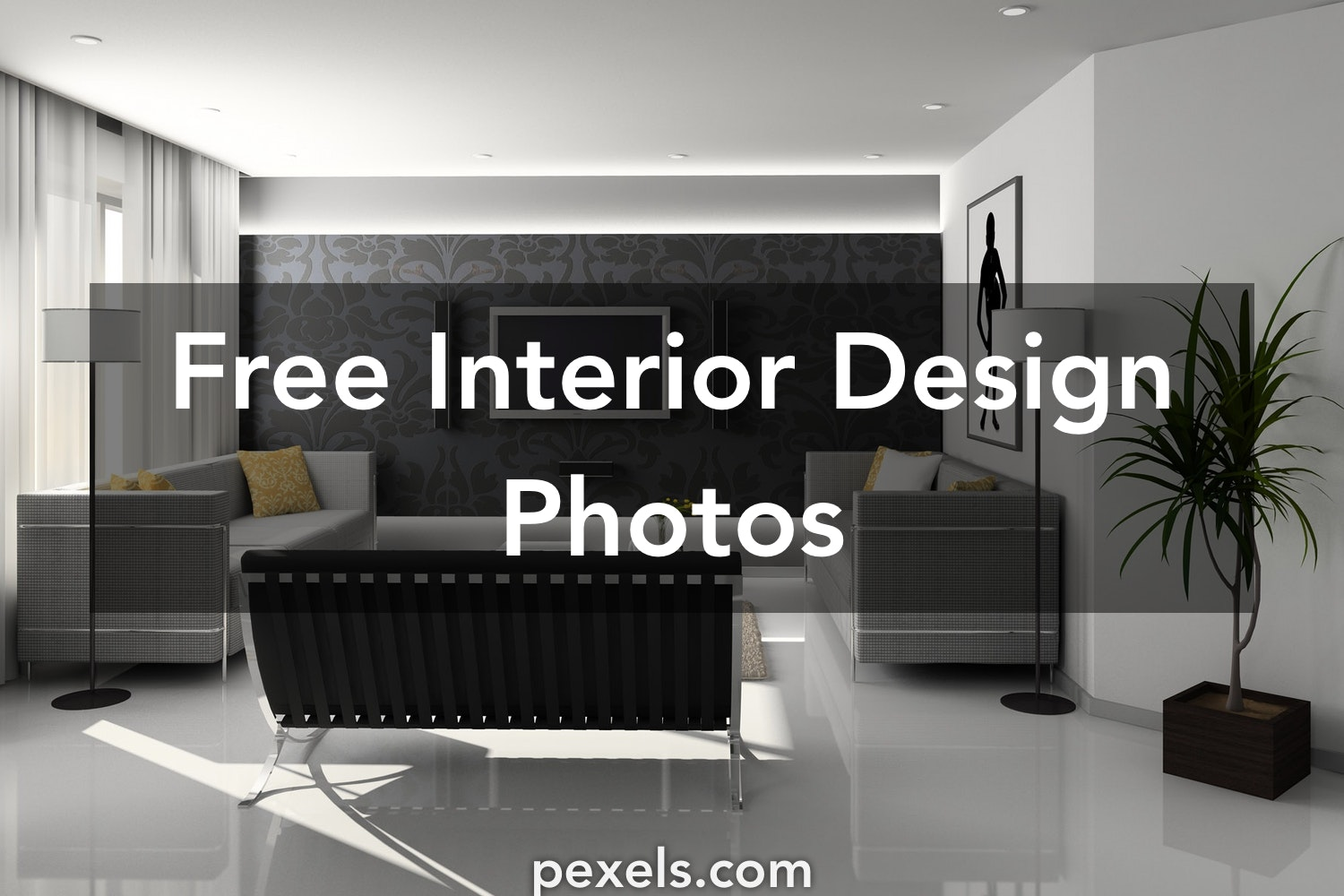 Free stock photos of interior design pexels for Free online interior design