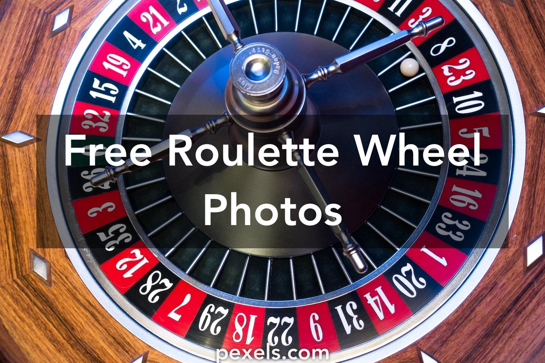 Free Roulette Wheel