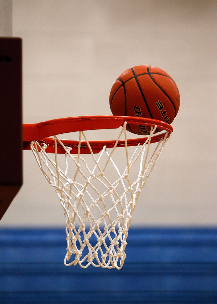 free stock photos of basketball hoop pexels