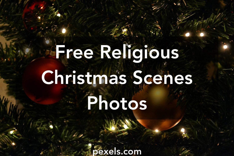 Free stock photos of religious christmas scenes  Pexels