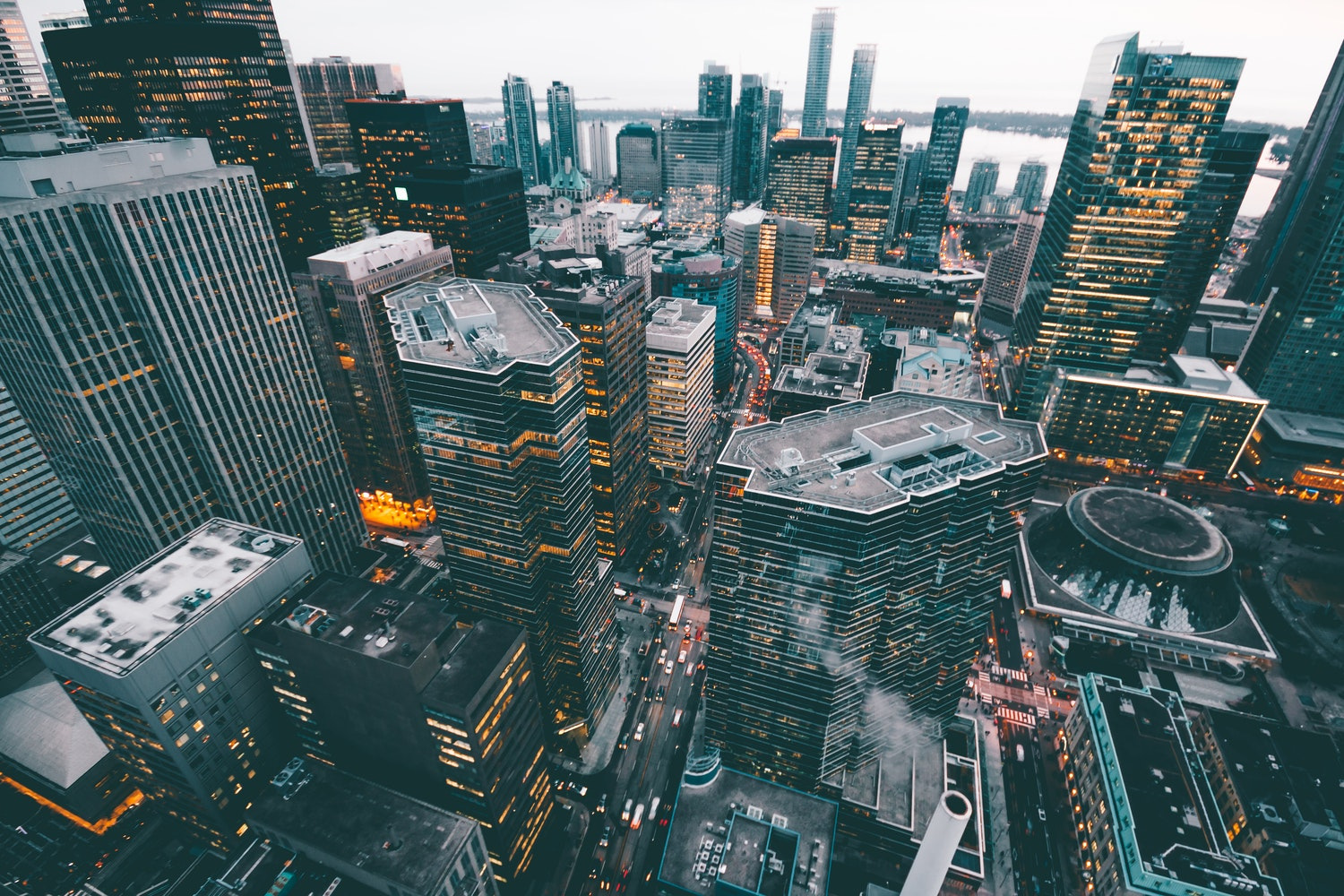 New York City Wallpaper Winter City pictures · P...