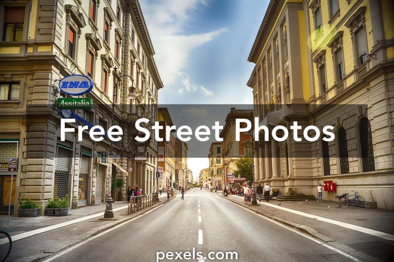 Street Images · Pexels · Free Stock Photos