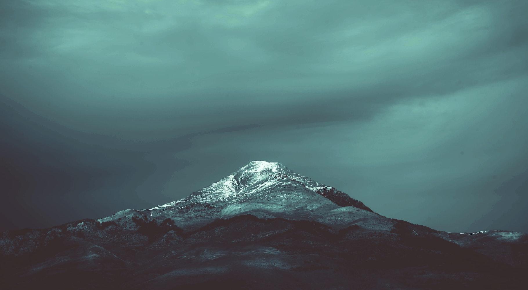 mountain pictures pexels free stock photos