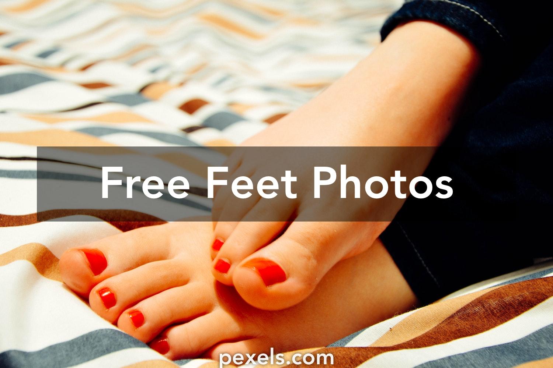 Free feet sites